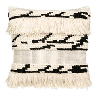 H&M Textured-weave Cushion Cover $29.99