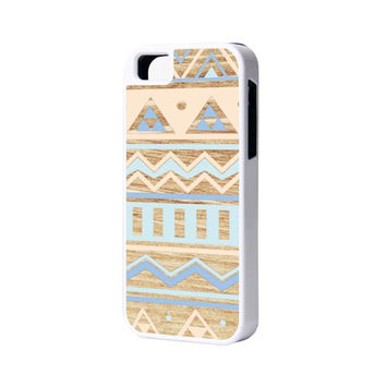 Ethnic iPhone 6 Plus 6 5S 5 5C 4 Rubber Case
