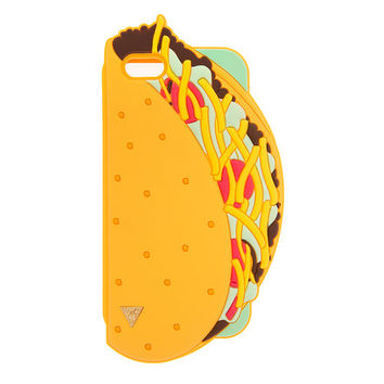 Katy Perry 3D Taco Cover for iPhone 6