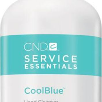 CND - Cool Blue 7oz (Cleanser)