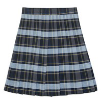 French Toast School Uniform Plaid Pleated Skirt - Girls