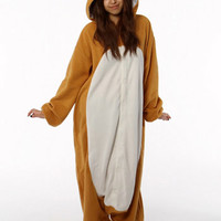 Kigurumi Shop | Rillakkuma Kigurumi - Animal Costumes & Pajamas by Sazac