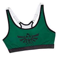 Legend of Zelda Sports Bra