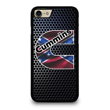 CUMMINS 2 iPhone 7 Case Cover