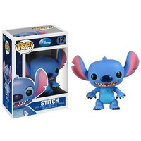 Stitch Disney Lilo and Stitch Funko Pop! #12