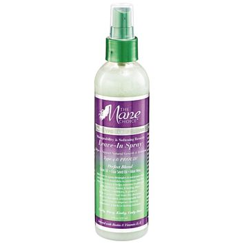 Manageability & Softening Remedy Leave-In Spray