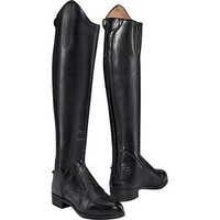 Junior Mountain Horse® Venice Zip Field Boots | Dover Saddlery