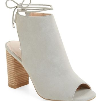 Charles by Charles David Elista Ankle Wrap Sandal (Women) | Nordstrom