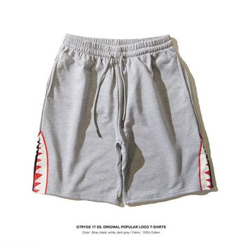 Hot Deal On Sale Sports Shorts Hip-hop Summer Men Pants Basketball [103810957324]
