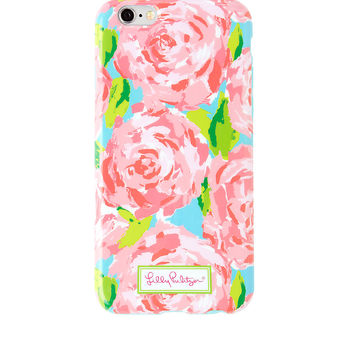 Lilly Pulitzer iPhone 6 Plus Cover