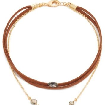 Bella Choker Necklace