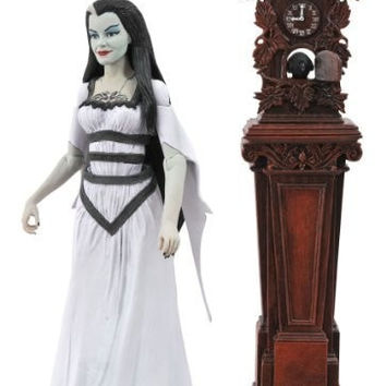 Diamond Select Toys Munsters Select: Lily Munster Action Figure