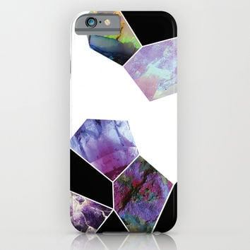 Geology iPhone & iPod Case by Goodnightgracie