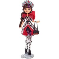 Ever After High Spring Unsprung Cerise Hood Doll - Walmart.com
