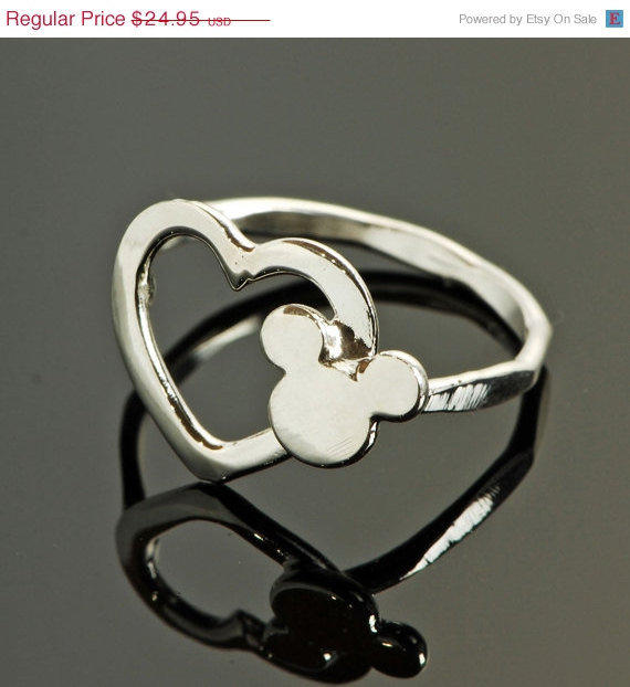 on sale disney ring mickey mouse ring from the jewelry