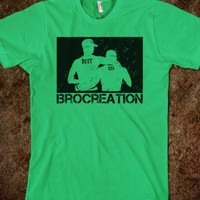 BROCREATION