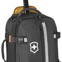 CH 20 Tourist Wheeled Carry-On Backpack