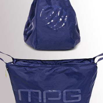 MPG Slouch Tote