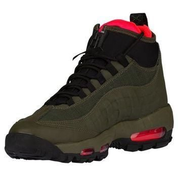 Nike Air Max 95 Sneakerboots - Men's at Champs Sports