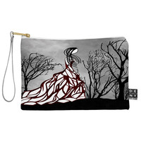 Amy Smith Lost In The Woods Pouch