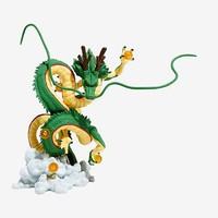 Creator X Creator Dragon Ball Z Shenron Figure
