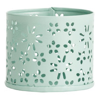 Metal Tealight Holder - from H&M
