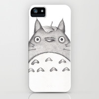 My Neighbor iPhone & iPod Case by Beth Thompson