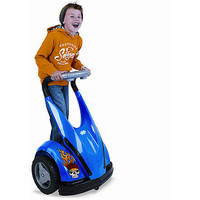 Famosa Feber Dareway 12V Scooter - Fitness & Sports - Wheeled Sports - Scooters - Electric Scooters