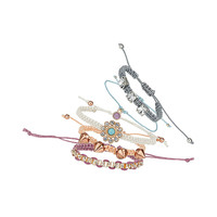 Romance Wristwear Packs - Jewellery By Diva - Accessories - Miss Selfridge