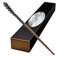 Neville Longbottom's Wand by Noble Collection   WBshop.com   Warner Bros.