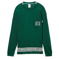 University Of Hawaii Long Sleeve Campus Tee - PINK - Victoria's Secret