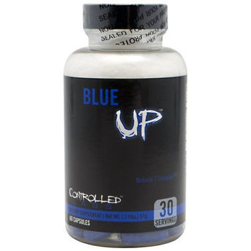 Controlled Labs Blue Up