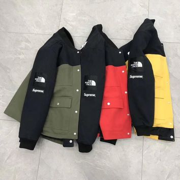 THE North Face supreme Winter Jacket S-XL