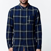 Modern Amusement Summit Flannel Shirt - Mens Shirt