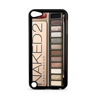 Naked Pallete 2 iPod Touch 5 | 5th Gen case