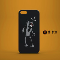 ANGRY BENDER FUTURAMA Design Custom Case by ditto! for Samsung Galaxy s3 s4 & s5 and Note 2 3 4 iPhone 6 6 Plus iPhone 5 5s 5c iPhone 4 4s