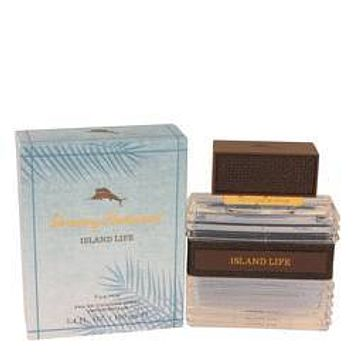 Tommy Bahama Island Life Eau De Cologne Spray By Tommy Bahama
