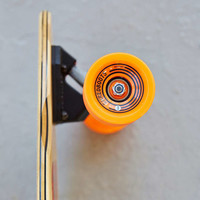 GoldCoast Origin Pintail Longboard - Urban Outfitters