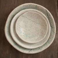 NonaBruna — Plates Autumn Large and Medium
