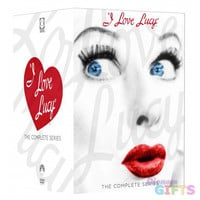 I LOVE LUCY-COMPLETE SERIES (DVD) (33DISCS)