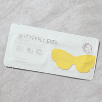 It's Skin Butterfly Eye Mask at PacSun.com