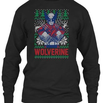 Marvels X Men Wolverines  T Shirt