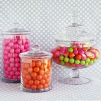 Shop Sweet Lulu - Glass Candy Canisters & Compotes