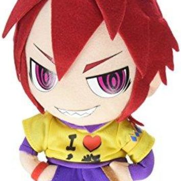 GE Animation GE-52757 No Game No Life Sora Stuffed Plush
