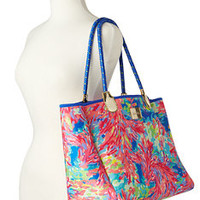 Neoprene Tote Bag | 24022 | Lilly Pulitzer