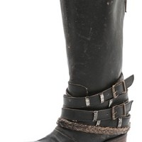 FREEBIRD by Steven Drover Wrap Tall Boots | SHOPBOP