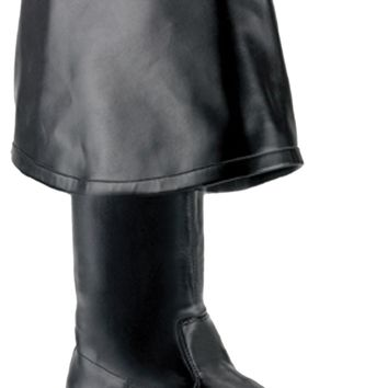 Maverick Boots 2045 Black 12 for Halloween