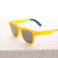 TOMS Traveler Dalston Matte Yellow No color specified OS