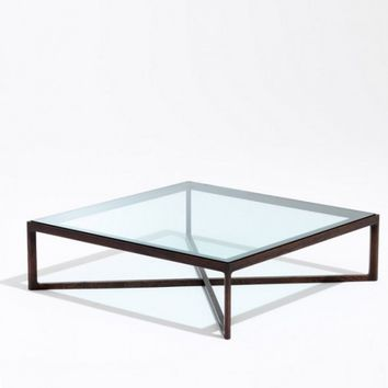 Knoll Marc Krusin Low Table 25cm High