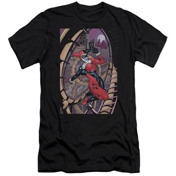 Batman - Harley First Short Sleeve Adult 30/1